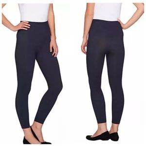 Spanx by Sara Blakely Shape Curved Lines Leggings